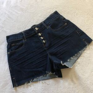 💙 *new* denim Old Navy shorts 💙